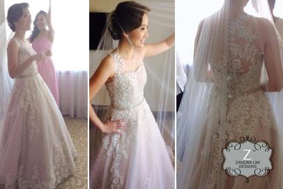 Bride: Gael