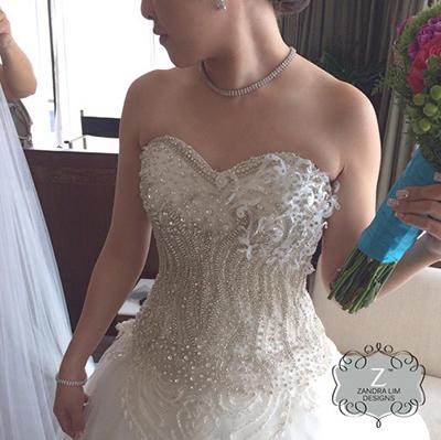 Bride: Tin