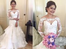 Bride Kristel